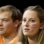 Publiek Davis Cup NL Kro 2014 0979