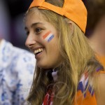 Publiek  Davis Cup NL Kro 2014 1039