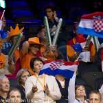 Publiek Davis Cup NL Kro 2014 1191