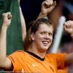 Publiek Davis Cup NL Kro 2014 1473