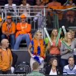 Publiek Davis Cup NL Kro 2014 1518