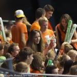 Publiek Davis Cup NL Kro 2014 2758