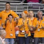 Publiek Davis Cup NL Kro 2014 2972