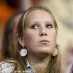 Publiek Davis Cup NL Kro 2014 2980