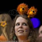 Publiek Davis Cup NL Kro 2014 3329