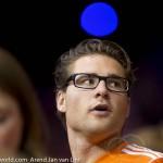 Publiek Davis Cup NL Kro 2014 3448
