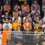 Publiek Davis Cup NL Kro 2014 3478