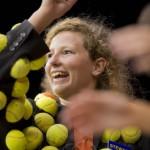 Publiek Davis Cup NL Kro 2014 3548