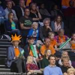 Publiek Davis Cup NL Kro 2014 3652