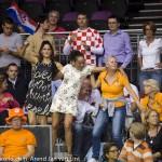 Publiek Davis Cup NL Kro 2014 3944