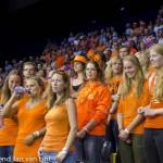 Publiek Davis Cup NL Kro 2014 7356