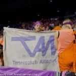 Publiek Davis Cup NL Kro 2014 7363