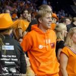 Publiek Davis Cup NL Kro 2014 7365