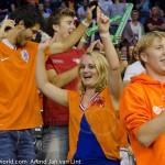Publiek Davis Cup NL Kro 2014 7383