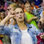Publiek Davis Cup NL Kro 2014 7386