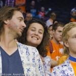 Publiek Davis Cup NL Kro 2014 7403