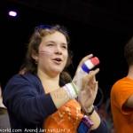 Publiek Davis Cup NL Kro 2014 7438