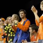 Publiek Davis Cup NL Kro 2014 7693