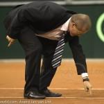Scheidsrechter Davis Cup NL Kro 2014 3938