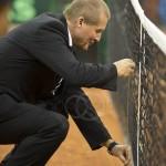Scheidsrechter Davis Cup NL Kro 2014 524