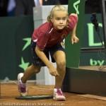 Sfeerplaatjes Davis Cup NL Kroatie 2014 1238