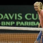 Sfeerplaatjes Davis Cup NL Kroatie 2014 1649
