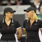 Sfeerplaatjes Davis Cup NL Kroatie 2014 489