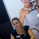 Alize Cornet Katowice 2014 4424
