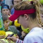 Alize Cornet Katowice 2014 SF 4898