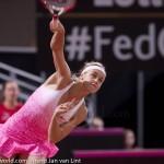 Anna Schmiedlova Fed Cup 2015 0915