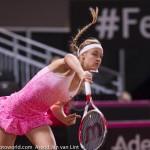 Anna Schmiedlova Fed Cup 2015 0932