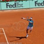 Feliciano Lopez RG 2011 FH 137