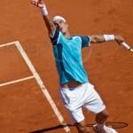 Feliciano Lopez RG 2011 service 277