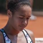 Heather Watson Roland Garros 2012 7786