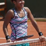 Heather Watson Roland Garros 2012 7829