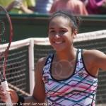 Heather Watson Roland Garros 2012 7839