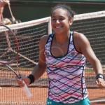 Heather Watson Roland Garros 2012 7840
