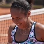 Heather Watson Roland Garros 2012 7841