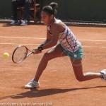 Heather Watson Roland Garros 2012 BH 0064