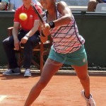 Heather Watson Roland Garros 2012 BH 0074