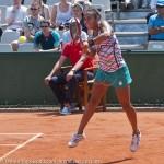 Heather Watson Roland Garros 2012 BH 7791