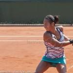 Heather Watson Roland Garros 2012 BH 7796