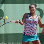 Heather Watson Roland Garros 2012 FH 7714