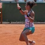 Heather Watson Roland Garros 2012 FH 7809
