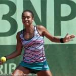 Heather Watson Roland Garros 2012 FH 7825