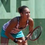 Heather Watson Roland Garros 2012 return 7713
