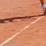 Heather Watson Roland Garros 2012 service 7804