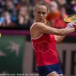 Magdalena Rybarikova Fed Cup 2015 1503