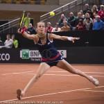 Magdalena Rybarikova Fed Cup 2015 2017