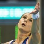 Magdalena Rybarikova Katowice 2014 6481